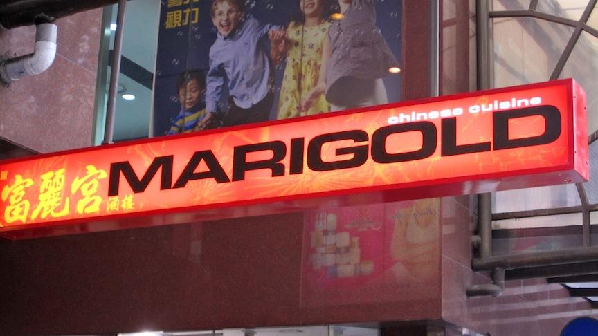 Marigold Restaurant Yum Cha Sydney Purpose Driven Chef